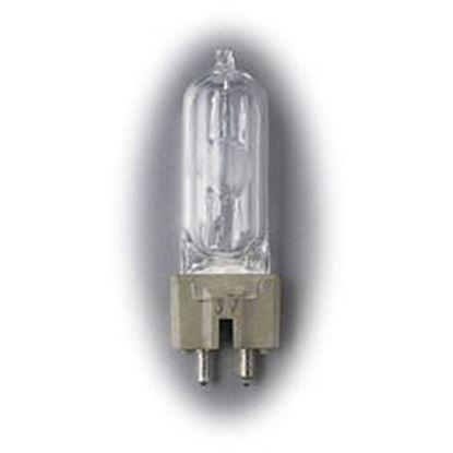Picture of Metal - halogenová Lampa 200 W / SE HMI 200 hod.