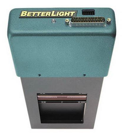 Image de la catégorie Better Light