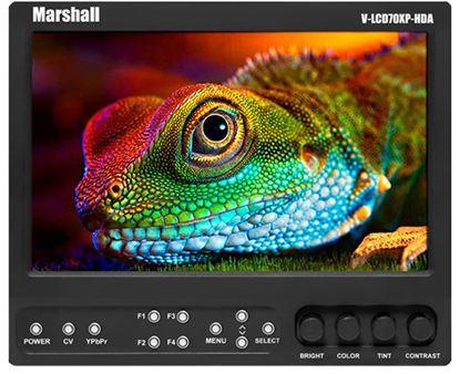 Image de Marshall odkuk monitor V-LCD70XP-HDA