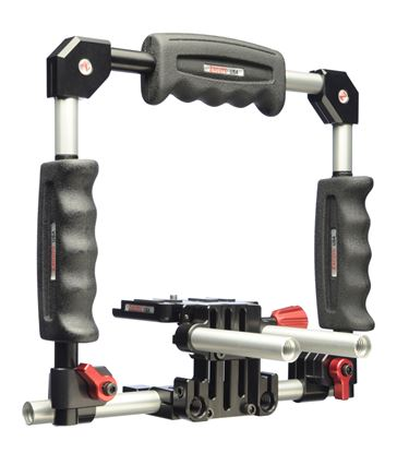 Picture of DSLR Z-Cage