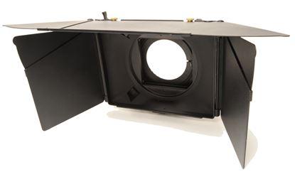 Obrazek Petroff 4x4 Matte Box