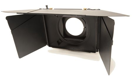 Picture for category Matte boxes y filtros
