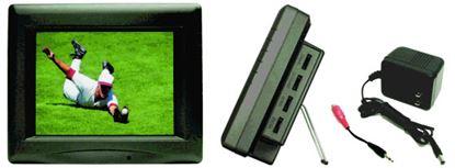 "Bild von V-LCD5.6-PRO 5.6"" LCD monitor with Audio & Reverse Image"