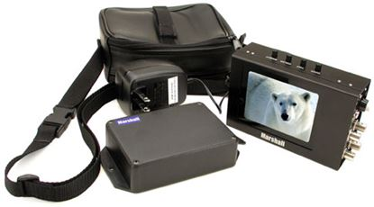 Bild von V-LCD4-PRO-L-KIT V-LCD4-PRO with battery pack and free case