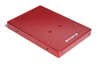 Obrázek Red Plate