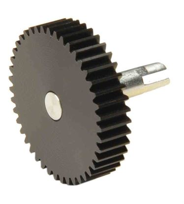 "Picture of .8 pitch 1 3/8"" diameter gear"