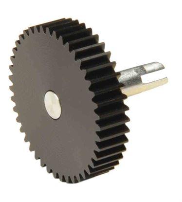 """Immagine di .8 pitch 1 3/8"""" diameter gear"""