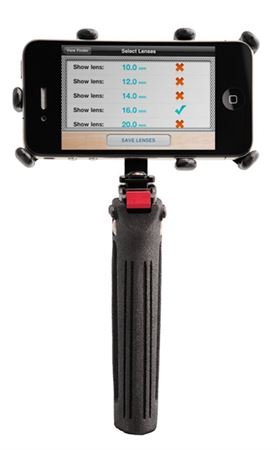 Picture for category iPhone y cámaras compactas
