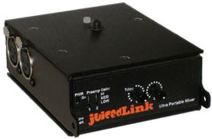 Bild von JuicedLink preamplifier JL-CX211