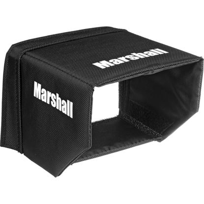 "Bild von Marshall V-H50 Hood for 5"" HDMI Monitor"