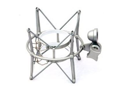 Picture of 3D Mic Pro Shock Mount