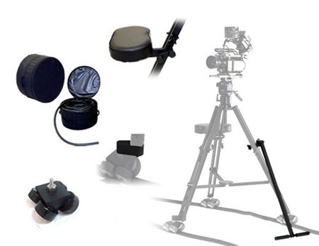 Picture for category Tripods and Heads