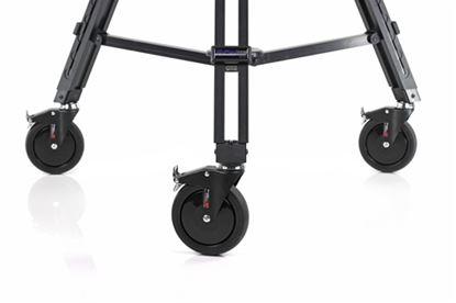 """Afbeelding van K-Pod 6"""" Standard Wheels"""