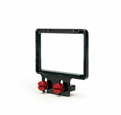 "Picture of Z-Finder 3.2"" Mounting Frame for Small Body DSLRs"