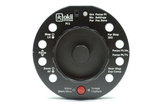 Afbeelding van FC1 USB Focus Controller