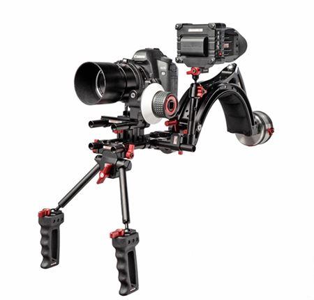 Picture for category Réflex digital de vídeo