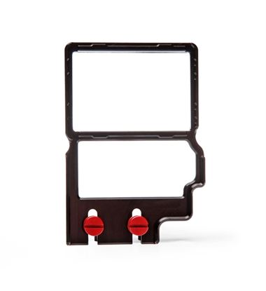 """Picture of Z-Finder 3.2"""" Mounting Frame for Tall DSLR Bodies"""
