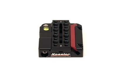 Picture of Kessler Kwik Release with SHORT Camera Plate