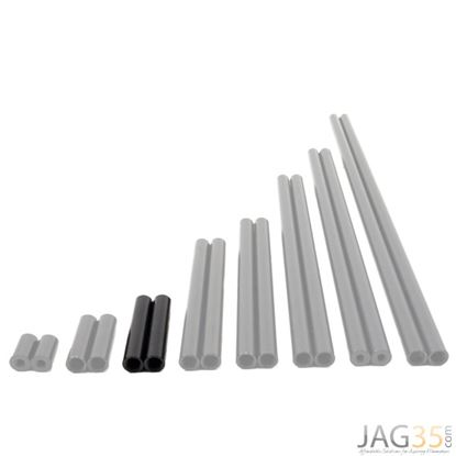 "Picture of 3"" Jag35 Rods Pair"