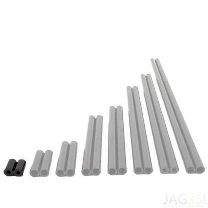 "Picture of 1"" Single Jag35 Rod"