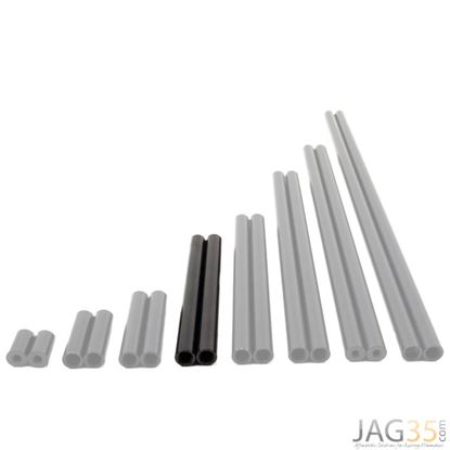"Picture of 6.5"" Jag35 Rods Pair"