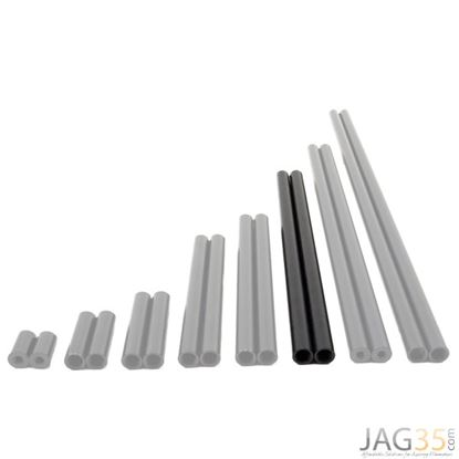 "Picture of 12"" Jag35 Rods Pair"