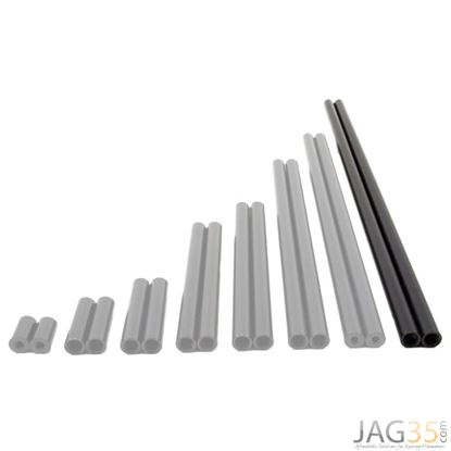 "Picture of 20"" Jag35 Rods Pair"