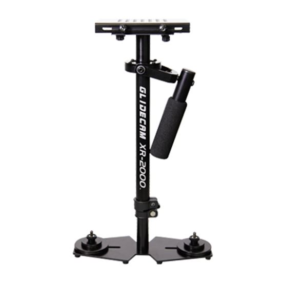Picture of Glidecam XR-2000 Camera Stabilizer for Camcorder and HDSLR