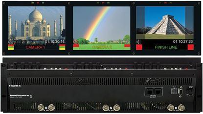 """Image de Marshall V-R653-IMD-3GTE 6.5"""""""