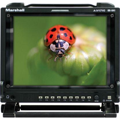 "Afbeelding van Marshall OR-841-HDSDI 8.4"""