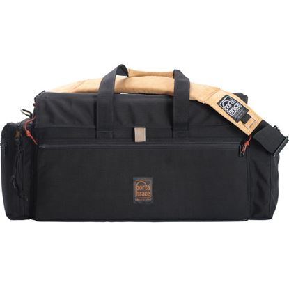 Picture of Camcorder & Matte Box Carrying Case Black