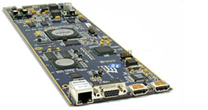 Afbeelding van MMV-HDOM VGA / HDMI Output Card (with HDMI Input)