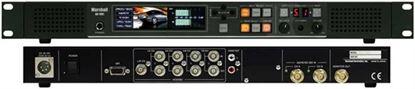 Image de AR-VM1 Digital Audio Monitor with video display