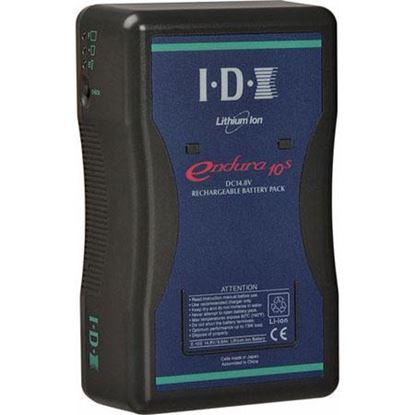 Bild von IDX-E10S 82 W Lithium Battery