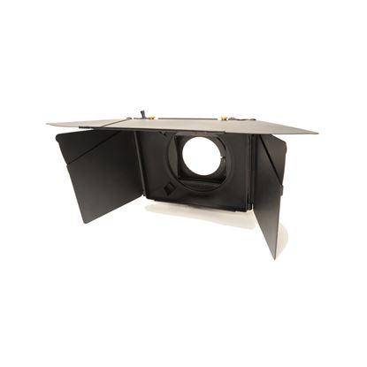Obrazek Petroff 4x5 Matte Box