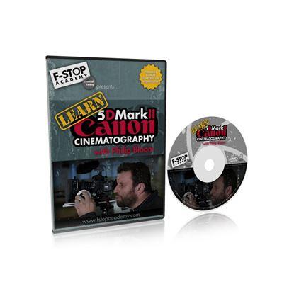 Изображение The F-Stop Academy 5D Training DVD