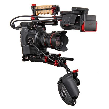 Picture of C300 Z-Finder Recoil
