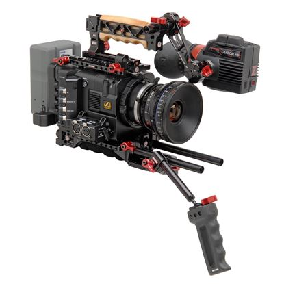 Picture of Sony F5/F55 EVF Recoil