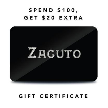 Εικόνα της Zacuto Gift Certificate