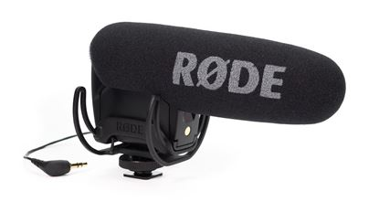 Picture of RØDE VideoMic Pro Rycote