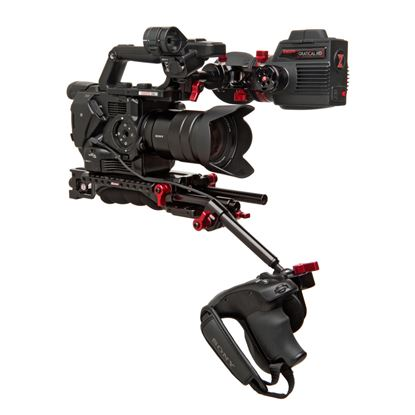 Picture of Sony FS5 EVF Recoil