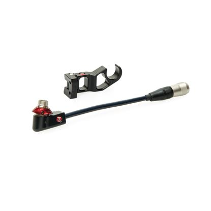 Afbeelding van 18-80 Lens Support & Right Angle Cable