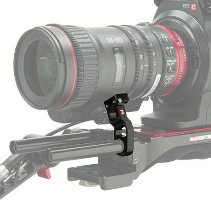 Bild von Canon 18-80 Lens Support