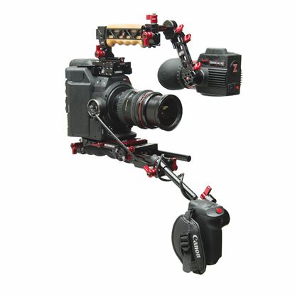 Picture of C300 Mark II EVF Recoil