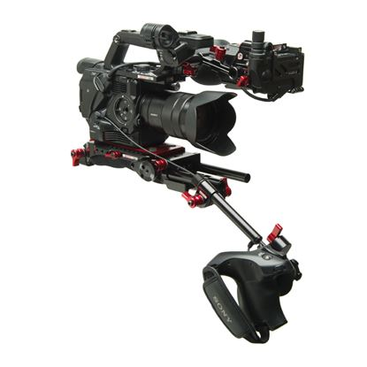 Picture of Sony FS5 Z-Finder Recoil
